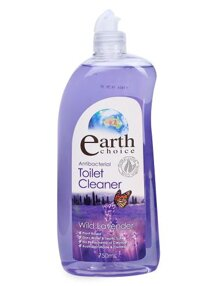Nước tẩy rửa Toilet Earth Choice Lavender 750ml