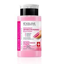 Nước tẩy sơn móng tay và dưỡng móng 3 trong 1 Eveline Nail Therapy