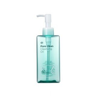 Nước tẩy trang Oil Specialist Pore Clean Cleansing Oil 200ml The Face Shop