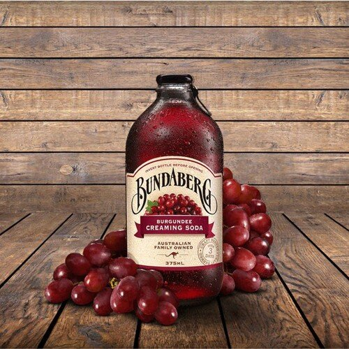 Nơi bán Nước trái cây Bundaberg nho 375ml giá rẻ nhất tháng 09/2021