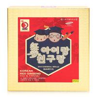 Nước uống hồng sâm Korean Red Ginseng Kid and Friend 30 gói