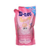 Nước xả mềm quần áo em bé D-nee - 650ml