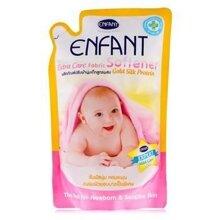 Nước xả quần áo Enfant Extra Care cho trẻ sơ sinh & da nhạy cảm (Túi 700ml)