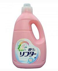 Nước xả vải cao cấp Daichi Japan 2L hương thảo mộc