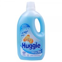 Nước xả vải Classic Blue Huggie 2L