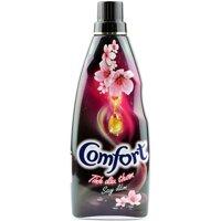 Nước xả vải Comfort tinh dầu thơm say đắm Chai 800ml