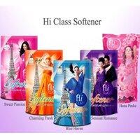 Nước Xả Vải Hi Class Softener 650ml