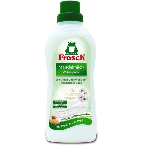 Nước xả vải  hương hạnh nhân  Frosch 1108033 750ml