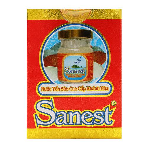 Nước yến sào cao cấp Sanest - 70ml