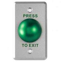 Nút exit thoát hiểm Hikvision DS-K7P05