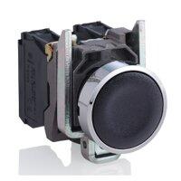 Nút nhấn không đèn Schneider XB4BA21
