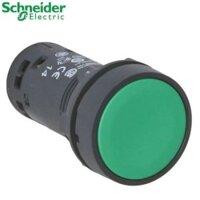Nút nhấn nhả Schneider XB7NA31