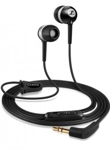 Tai nghe Sennheiser CX400 II (CX 400 II)
