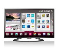Smart Tivi LED LG 42LN5710 - 42 inch, Full HD (1920 x 1080)