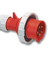Ổ cắm nối loại kín nước (IP67) F244-6