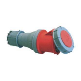 Ổ cắm nối loại kín nước IP67 F235-6