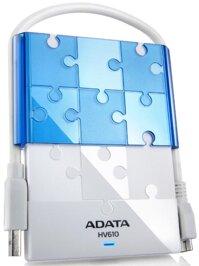 Ổ cứng cắm ngoài Adata HV610 - 500GB, USB 3.0