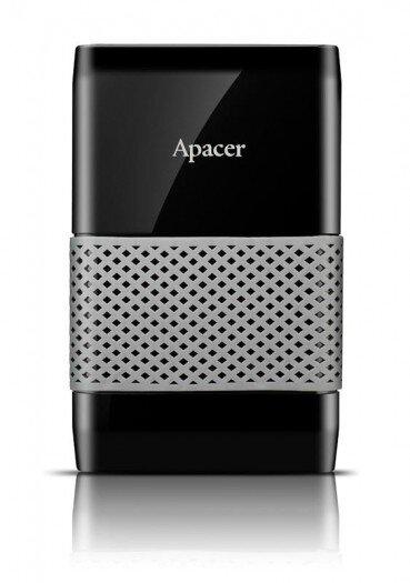 Ổ cứng cắm ngoài Apacer AC231 - 500GB