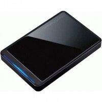 Ổ cứng cắm ngoài Buffalo MiniStation Pocket USB3.0 HDPCTU3 - 500GB