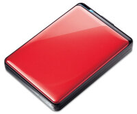 Ổ cứng cắm ngoài Buffalo MiniStation Plus - 1TB, USB 3.0