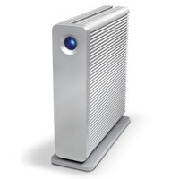 Ổ cứng cắm ngoài HDD LaCie d2 Quadra 3TB,Thunderbolt, USB3.0 - LAC301549