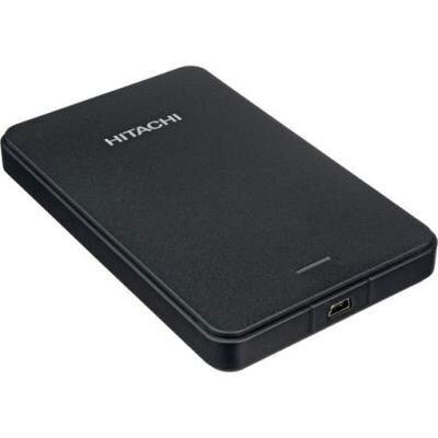 Ổ cứng cắm ngoài Hitachi Touro - 1TB, USB 3.0