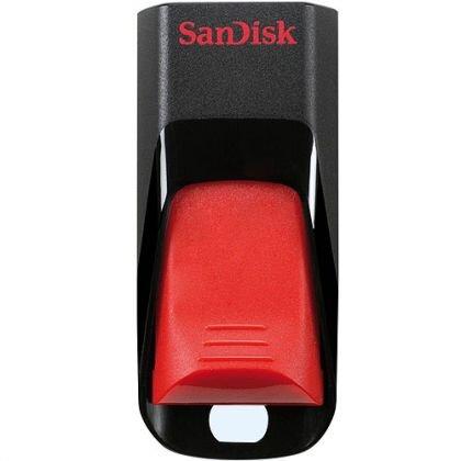 Ổ cứng cắm ngoài SanDisk SDCZ51 Cruzer Edge - 16GB