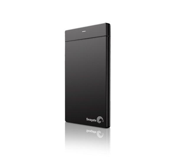 Ổ cứng cắm ngoài Seagate Slim - 500GB, USB 3.0