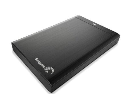 Ổ cứng cắm ngoài Seagate Backup Plus - 500GB, USB 3.0, 2.5 inch