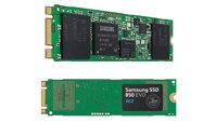 Ổ cứng cắm ngoài SSD Samsung 850 EVO 250GB M2( MZ-N5E250BW)