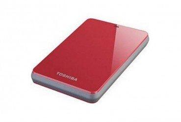 Ổ cứng cắm ngoài Toshiba Canvio Connect - 1TB, USB 3.0, 2.5 inch