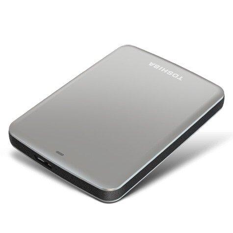 Ổ cứng cắm ngoài Toshiba Canvio Connect - 500GB, USB 3.0, 2.5 inch
