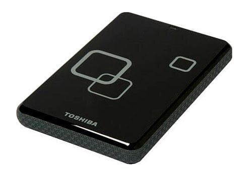 Ổ cứng cắm ngoài Toshiba Canvio 1Tb USB3.0