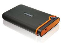 Ổ cứng cắm ngoài Transcend StoreJet 25M3 - 1TB, USB 3.0