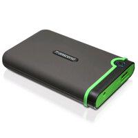 Ổ cứng cắm ngoài Transcend Storejet M3B - 1TB 2.5'' - USB 3.0