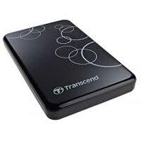 Ổ cứng cắm ngoài Transcend StoreJet 25A3 - 500GB, USB 3.0