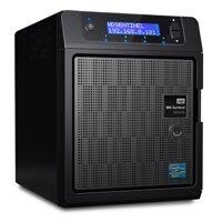 Ổ cứng cắm ngoài Western Digital Sentinel RX4100 12Tb Gigabit Ethernet x2, USB 3.0 x2