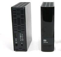 Ổ cứng cắm ngoài Western Digital WD My Book Multi 2TB - 3.5'' USB 3.0