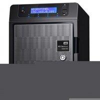 Ổ cứng cắm ngoài Western Digital Sentinel DS5100