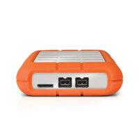 Ổ cứng di động Lacie 2TB HDD Porsche P9223 (P-9223) - USB 3.0 (tương thích USB 2.0), 2.5