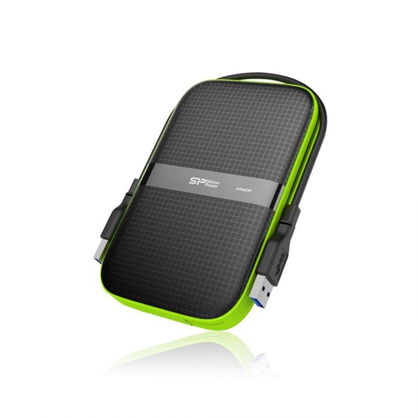 Ổ cứng di động Silicon Power Amor A60 1TB