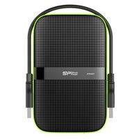 Ổ cứng di động Silicon Power Amor A60 2TB - USB 3.0