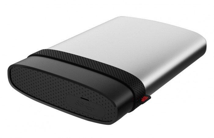Ổ cứng di động Silicon Power Armor A85 1TB USB 3.0