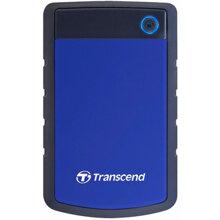 Ổ cứng di động Transcend StoreJet 25H3B 1TB
