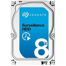 Ổ cứng giám sát Seagate 8TB ST8000VX0002