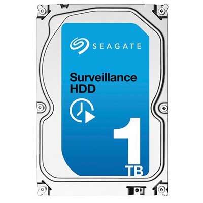 Ổ cứng giám sát Seagate ST1000VX001 1TB