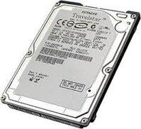 Ổ cứng - HDD cho Laptop Hitachi-HGST TRAVELSTAR 320GB 5400rpm 8Mb
