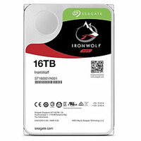 Ổ cứng HDD NAS Seagate Ironwolf ST16000VN001 16TB