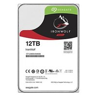 Ổ cứng HDD NAS Seagate Ironwolf 12TB 7200rpm 256MB ST12000VN0008