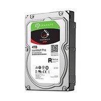 Ổ cứng HDD NAS Seagate Ironwolf Pro 4TB ST4000NE001